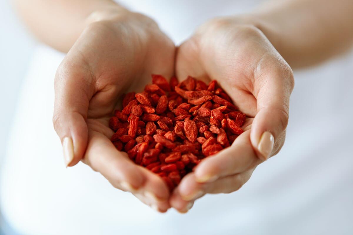 Was können Quinoa, Kokos & Co.?, © Puhhha/Shutterstock.com