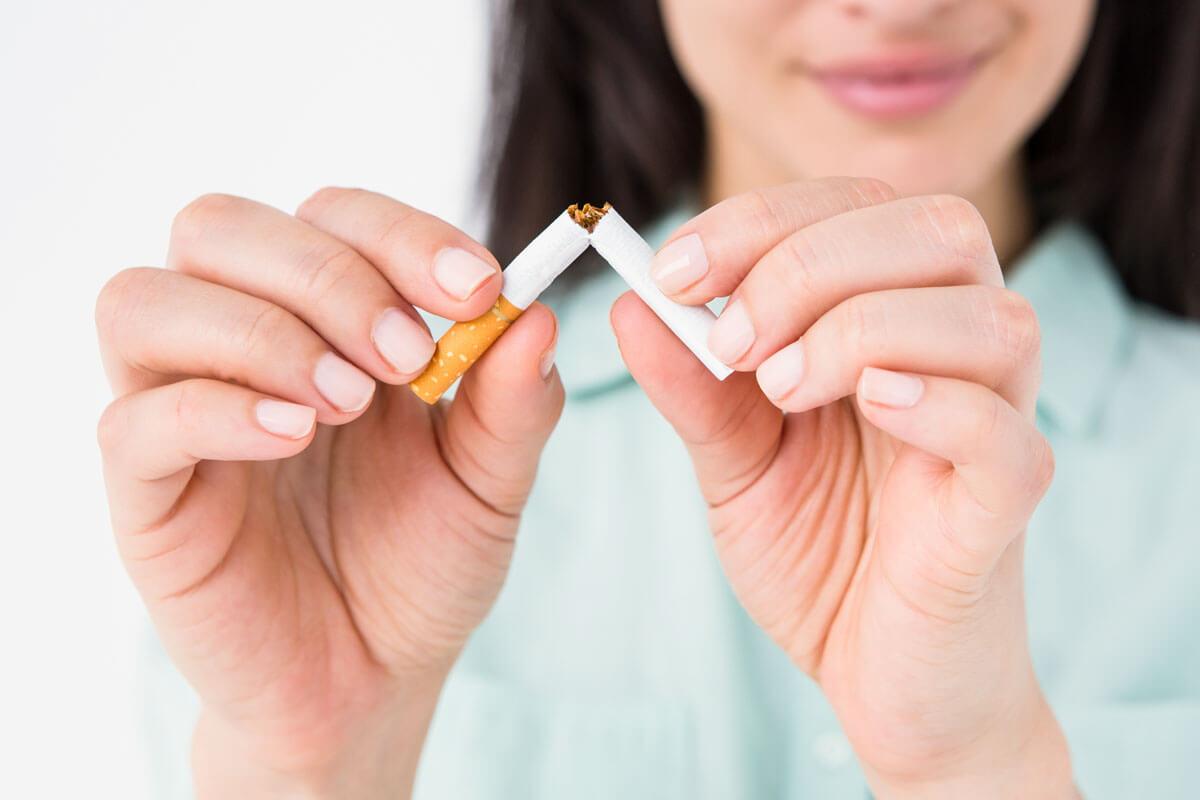 Weniger rauchen allein schützt nicht, © wavebreakmedia/shutterstock.com