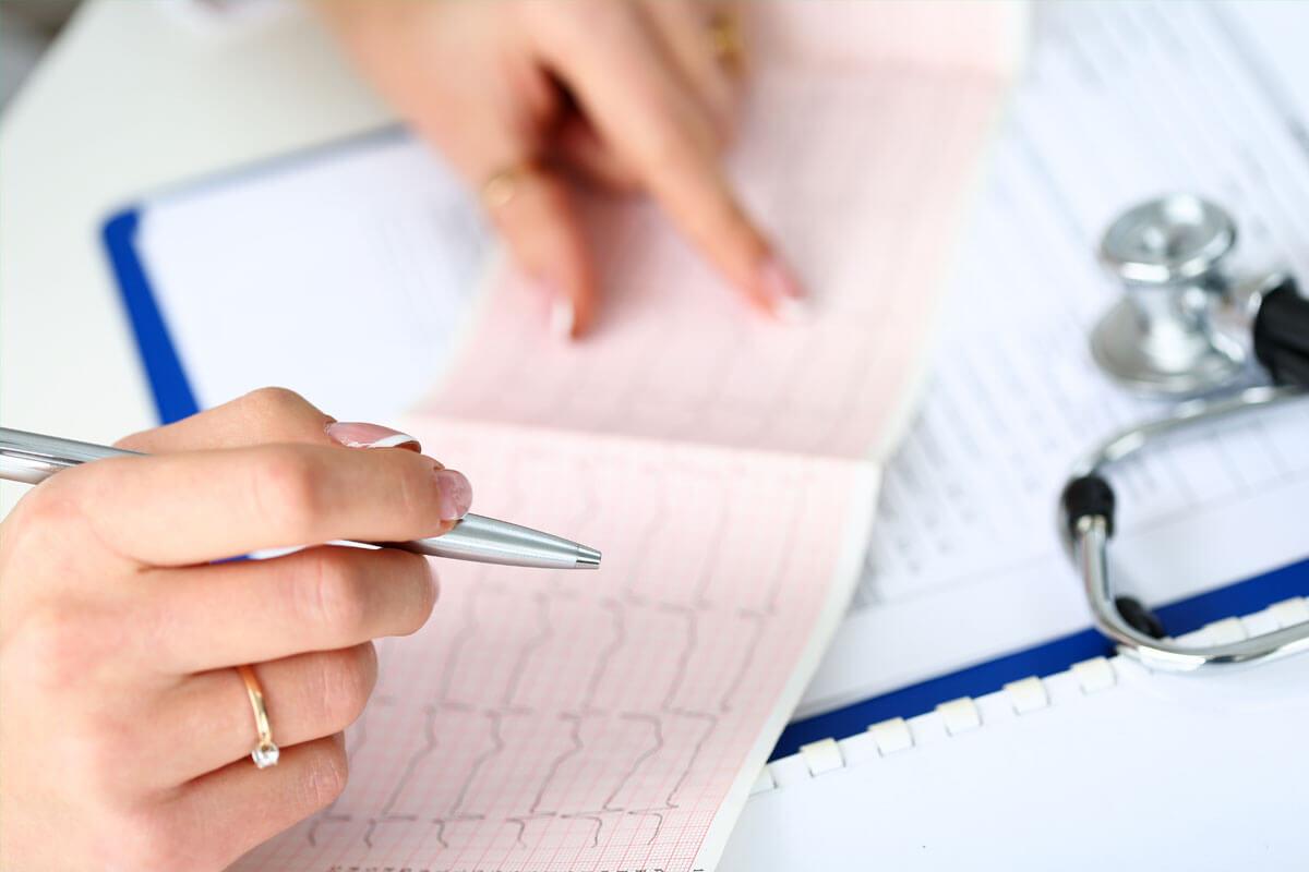 Wenn das Herz aus dem Takt gerät, © megaflopp/Shutterstock.com