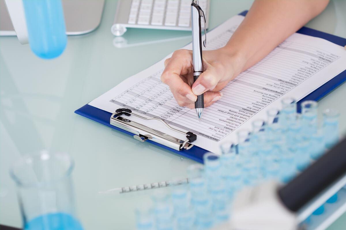 Studien sind wichtig, um eine Therapiewirkung objektiv einzuschätzen.