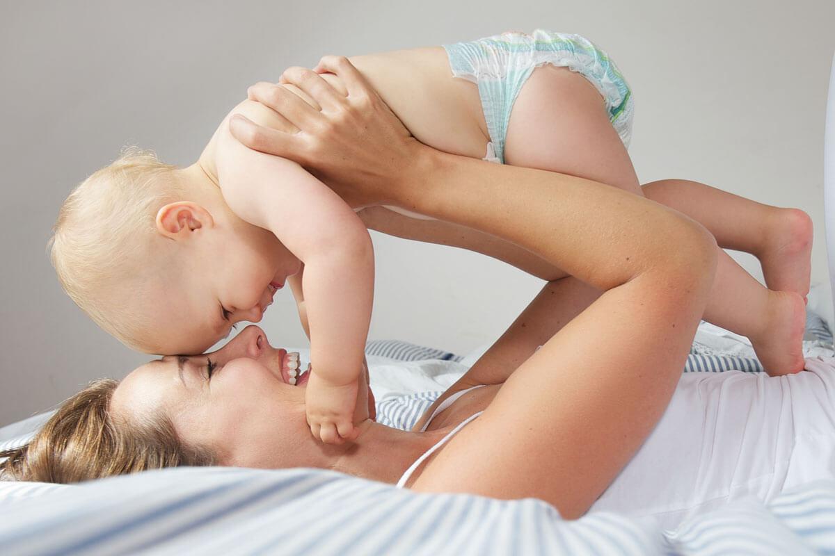 ASS verhilft zum Wunschkind, © mimagephotography/Shutterstock.com