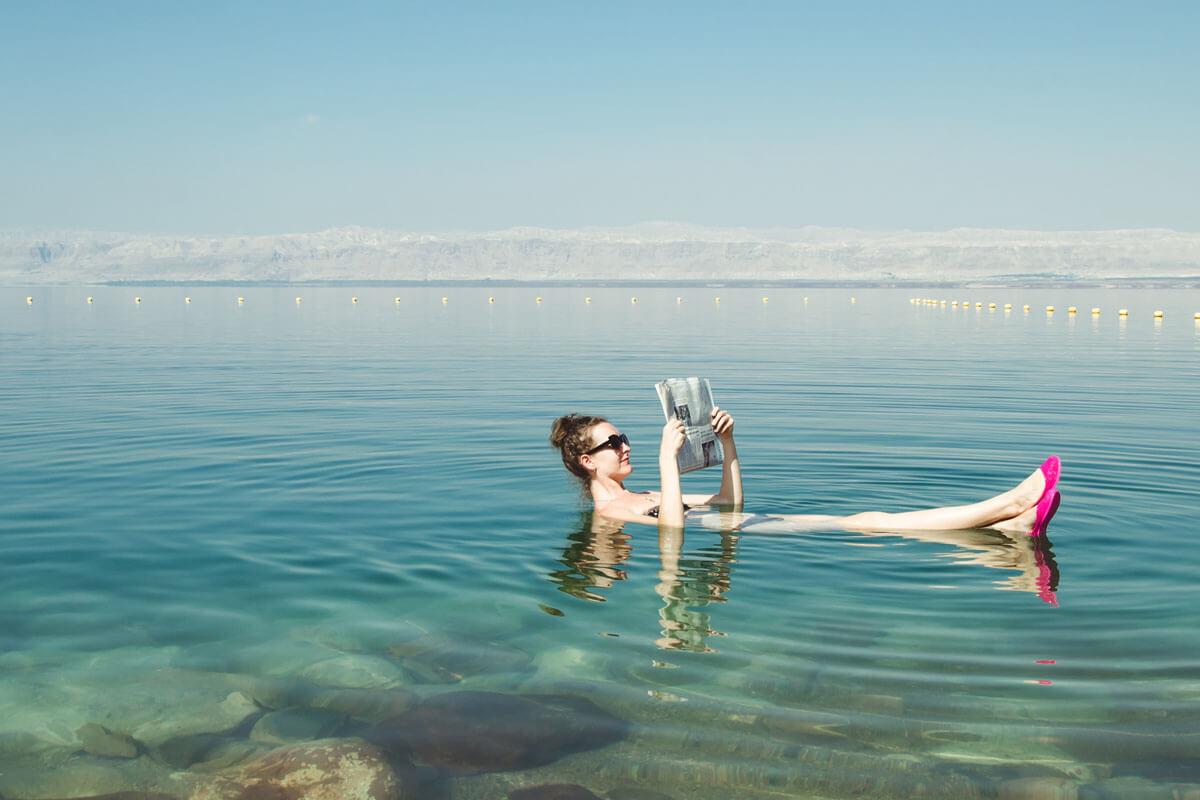 Bade-Licht-Therapie auf Kassenkosten, © Ra66/Shutterstock.com