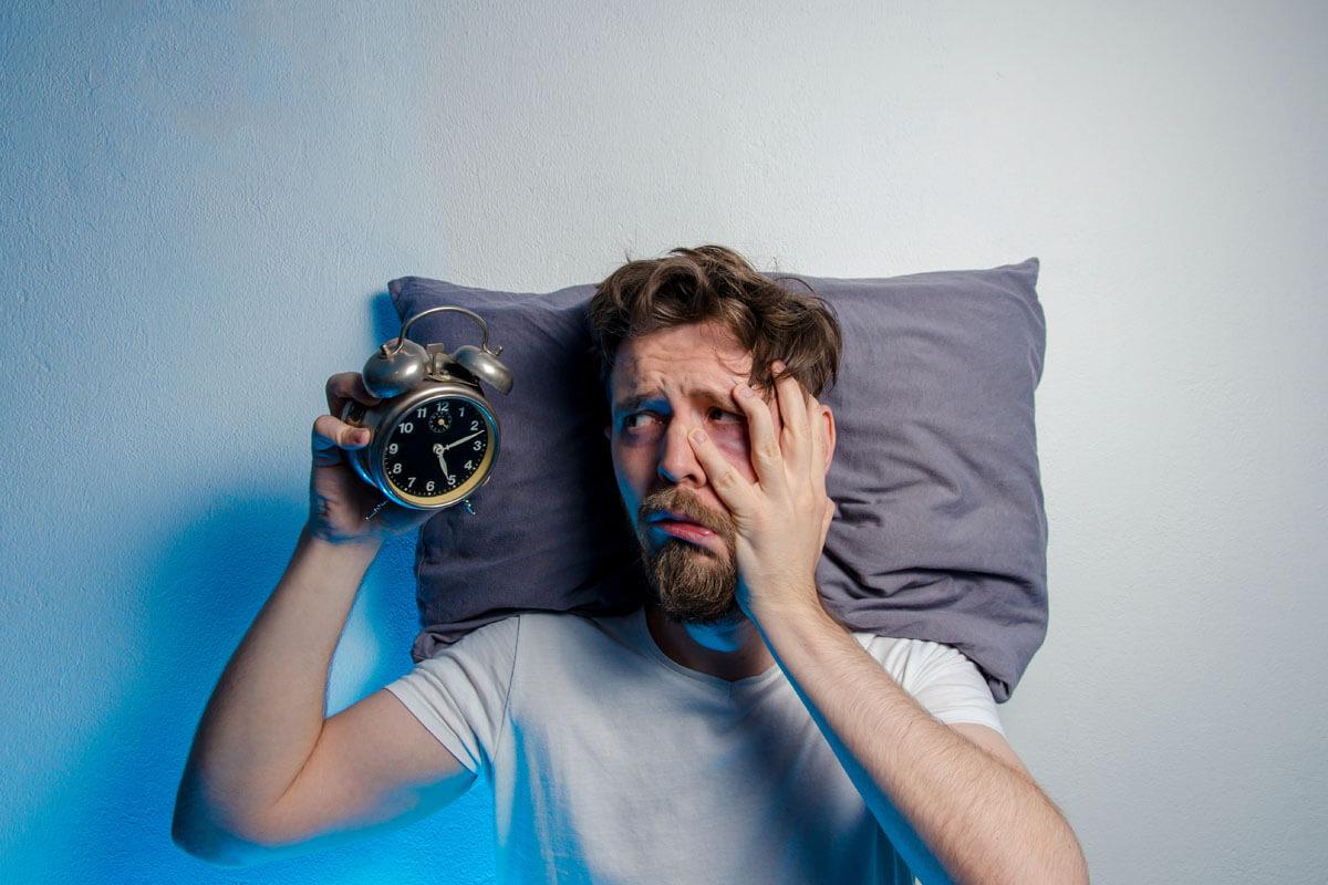 Gute Tipps für guten Schlaf, Bild: © Phoenixns@Shutterstock.com