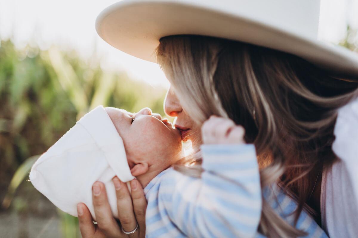 Was steckt hinterm Sommerbaby-Boom?, © t.max/Shutterstock.com
