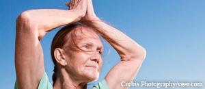 gebrochene wirbel durch osteoporose