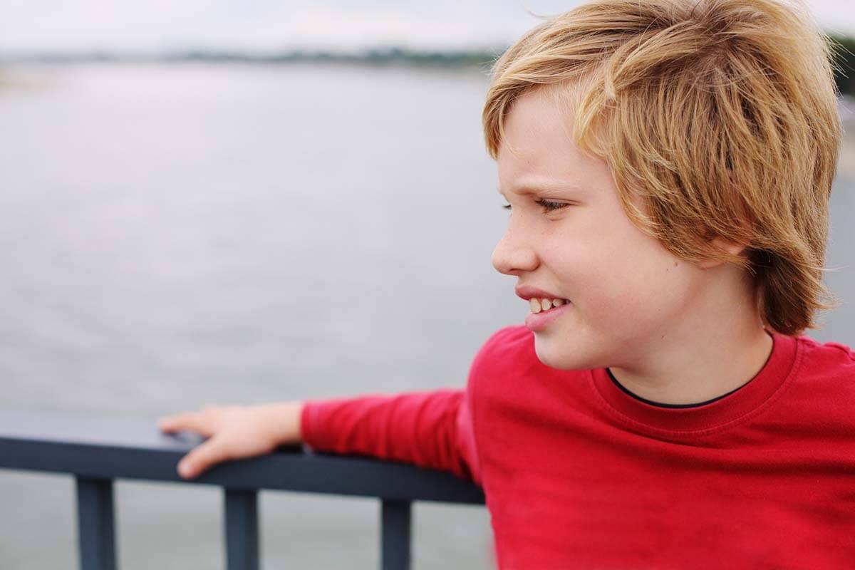 Kinder mit einer Autismus-Spektrum-Störung sind für andere oft schwer zu verstehen.