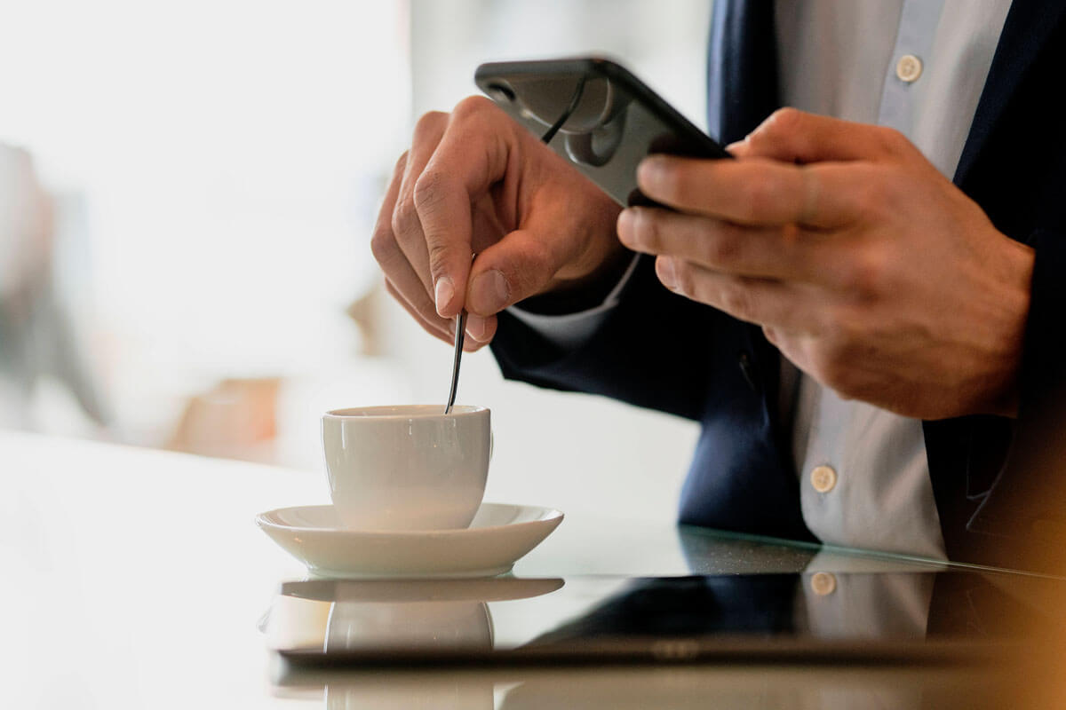 Was ist dran an den Kaffee-Mythen?, © Westend61/imago-images.de